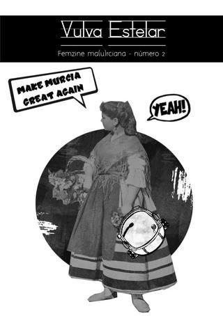 vulva estelar killedbytrend feminismo fanzines