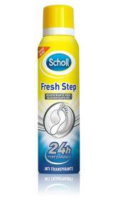 Desodorante para pies de Dr. Scholl