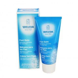 Crema de pies de Weleda