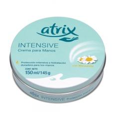 Crema de manos Attrix