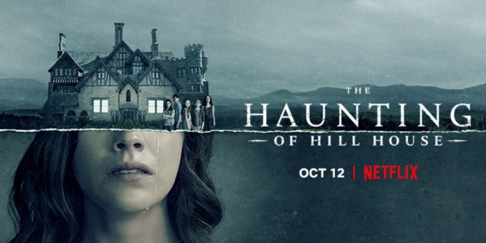 haunting of hill house killedbytrend