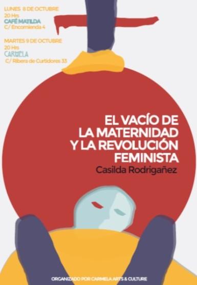 killedbytrend maternidad casilda rodrigañez