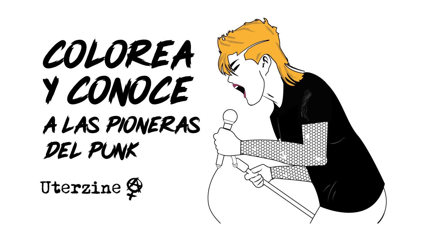 killedbytrend uterzine punk mujeres