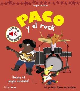 paco y el rock killedbytrend
