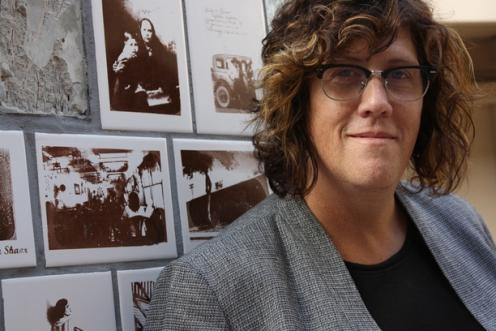 Susan Stryker killedbytrend